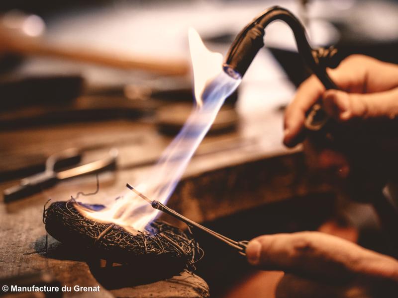 © Manufacture du Grenat