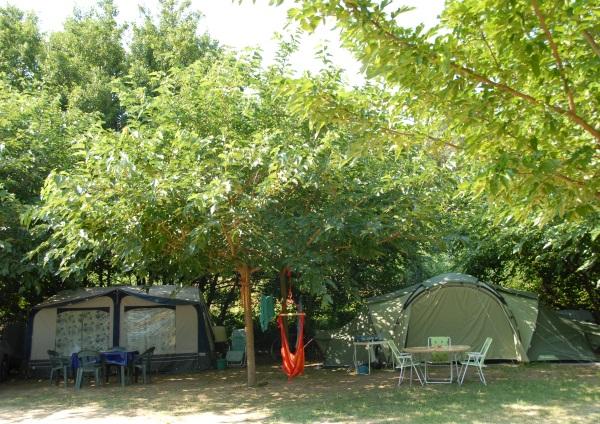 © Camping des Albères