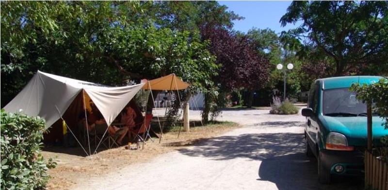 © Camping La Garenne