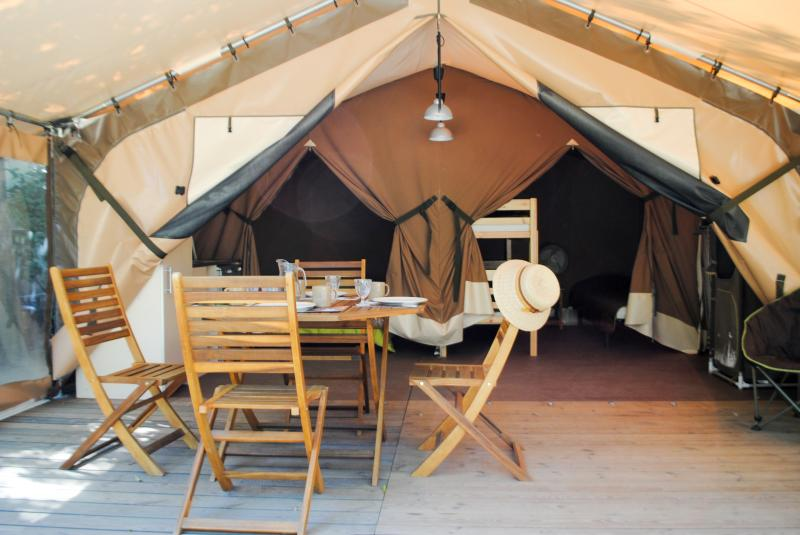 © Camping Le Haras