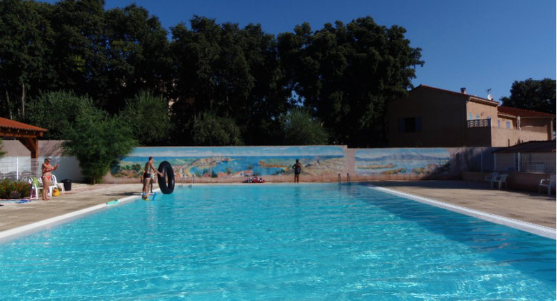 © Camping Les Micocouliers