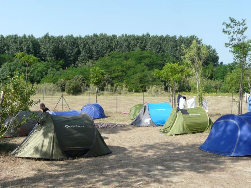 © Camping de la Vallée