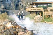 CANYONING PARK - ARGELES SUR MER ©