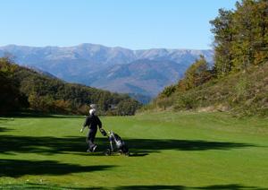 © Golf de Falgos