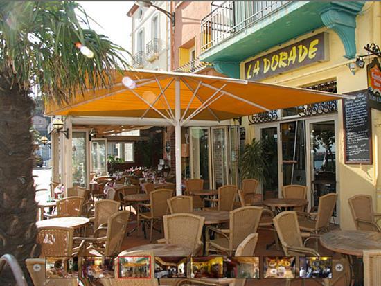 © Hotel La Dorade