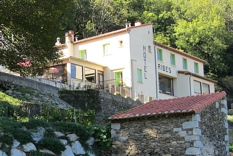 © Hotel Ribes