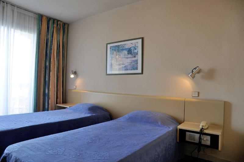 © Hotel du Port