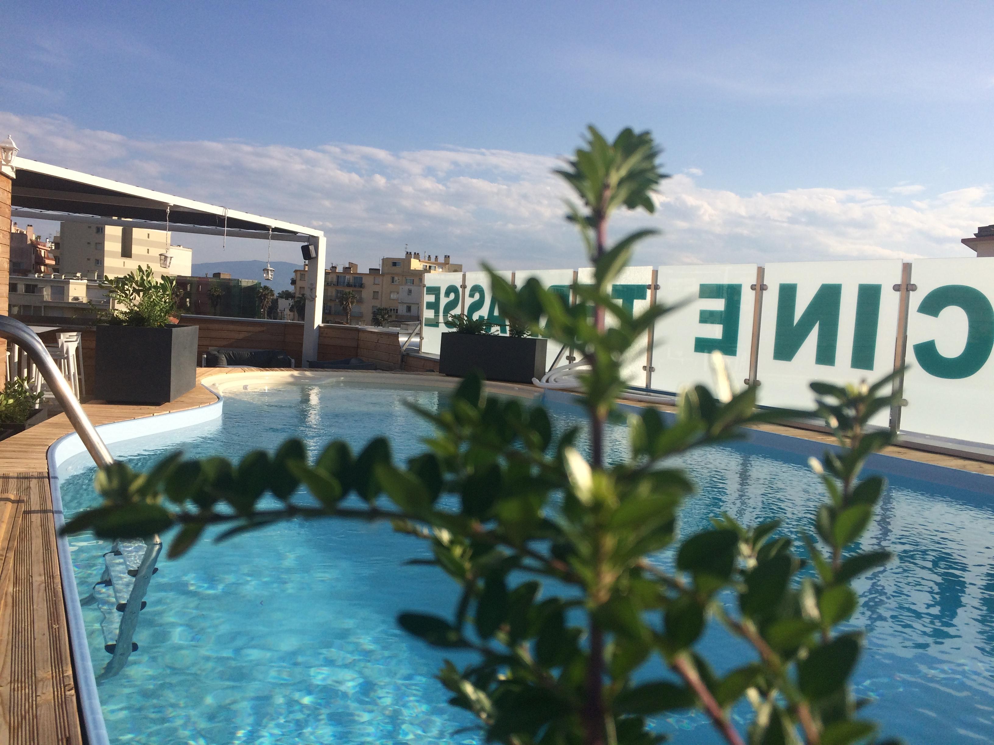HOTEL LA FREGATE © fregate