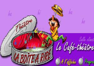 © La Boite a Rire