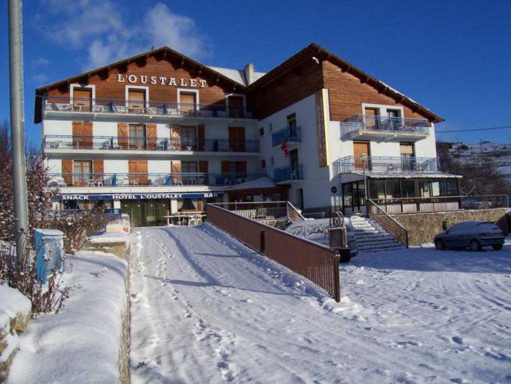 © Hotel L'Oustalet