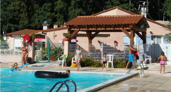 CAMPING LES MICOCOULIERS - SOREDE omt