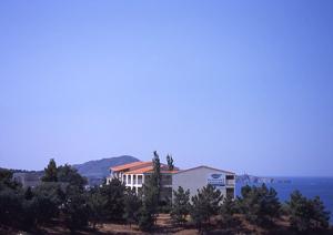 © Residence Thalacap Catalogne