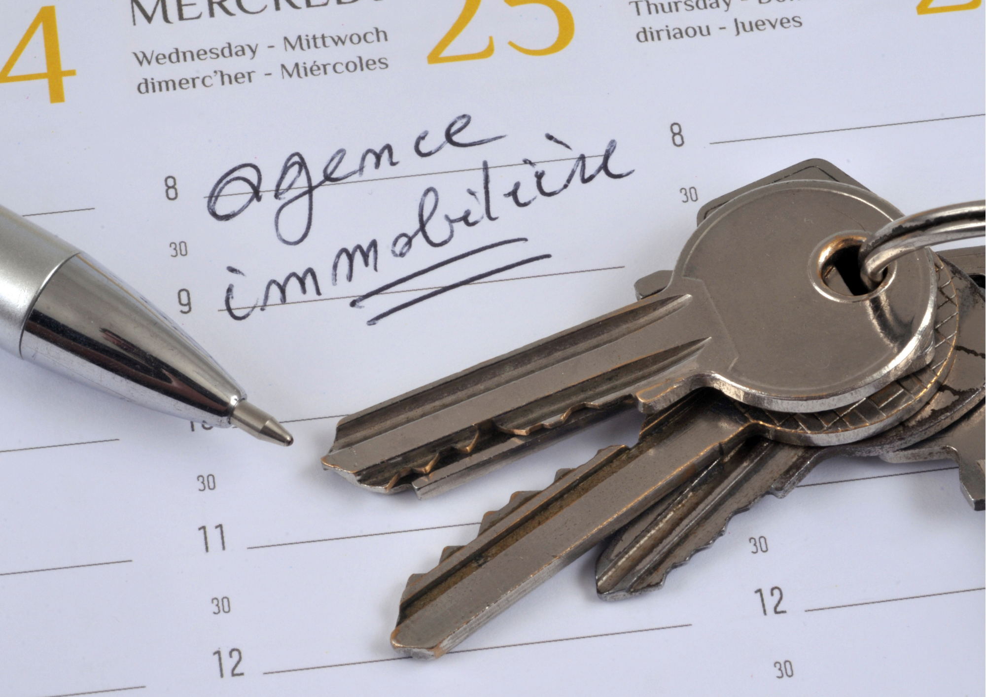 AGENCE IMMOBILIERE PEYROT © les angles