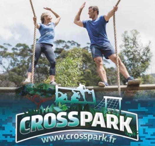 CROSS PARK © cross park