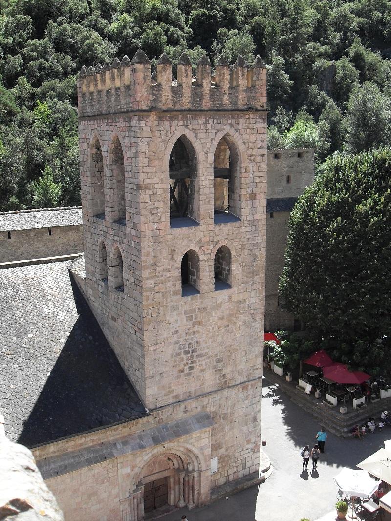 REMPARTS DE VILLEFRANCHE DE CONFLENT © Remparts de Villefranche de Conflent