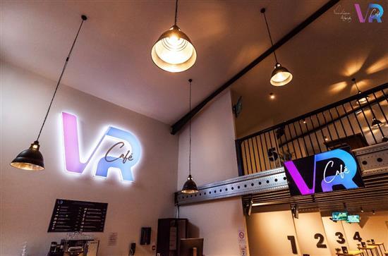 VR CAFE - CANET EN ROUSSILLON VR Café