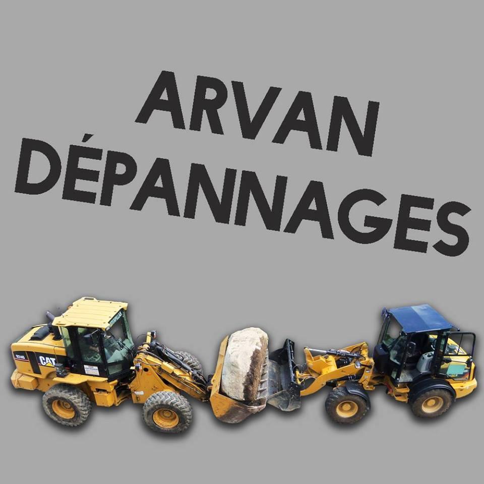 Arvan Dépannages © Arvan Dépannages
