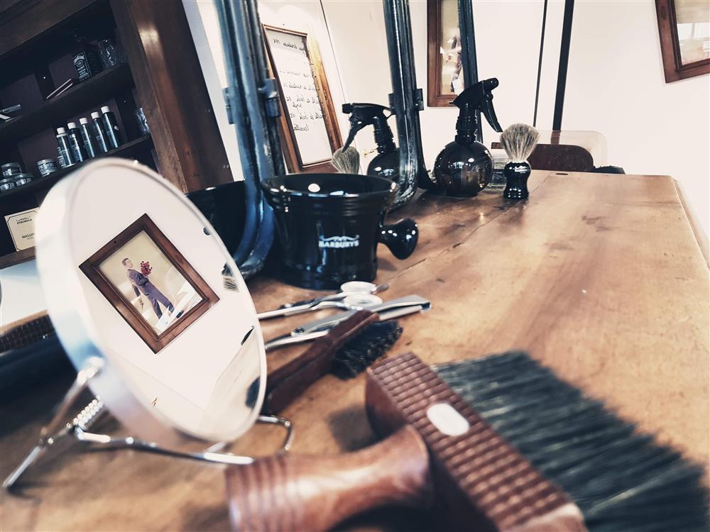 au-petit-salon04 © Au Petit Salon