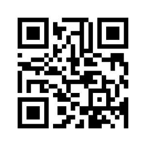 Flashcode de chargement de l'appli Sybelles Androïd ©