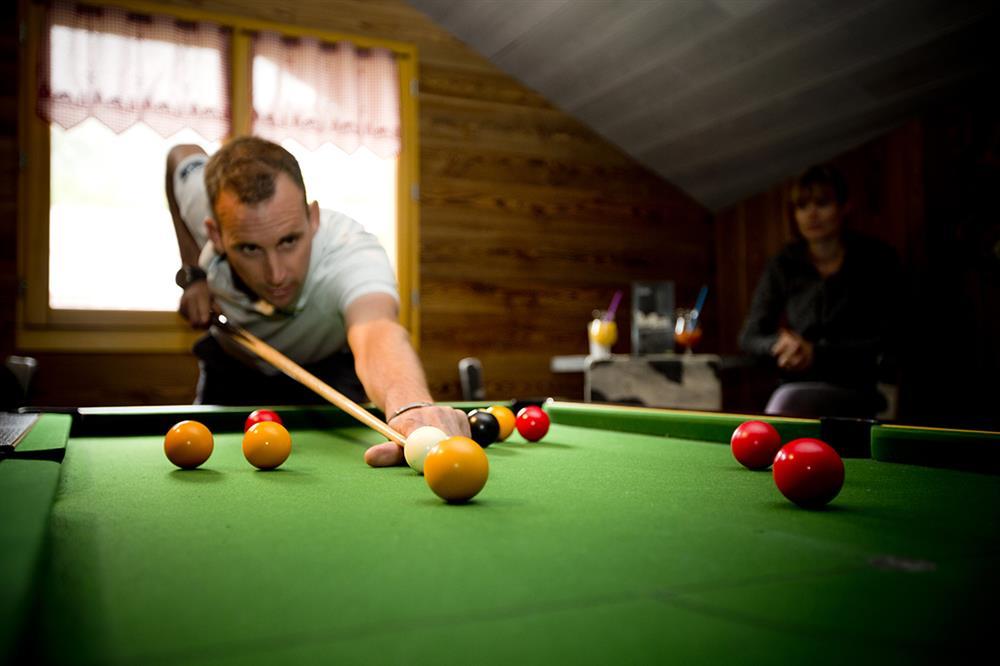 Bowling la Petite Ferme © Patrick Schlatter