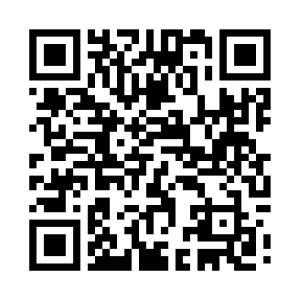 Flashcode de chargement de l'appli Sybelles Apple ©