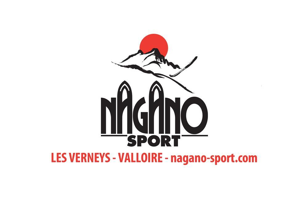 Nagano Sport © Nagano Sport