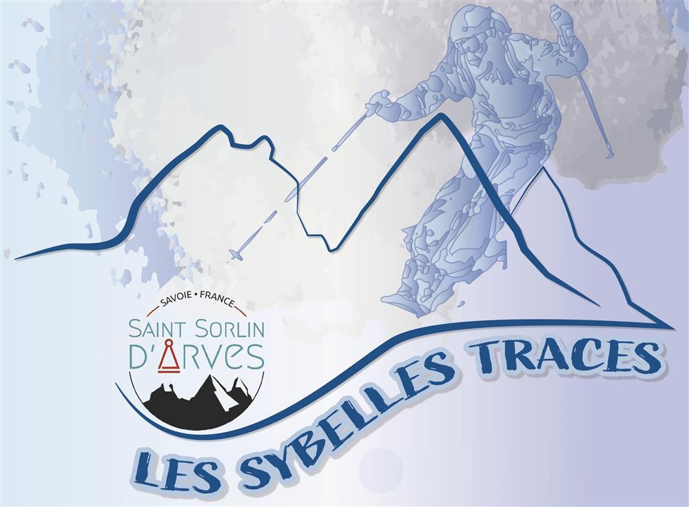 Sybelles Traces - Monoski © Association Monoski
