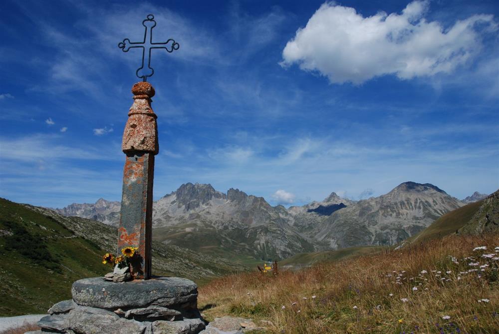 Col de la Croix de Fer © Dimitri Kalioris