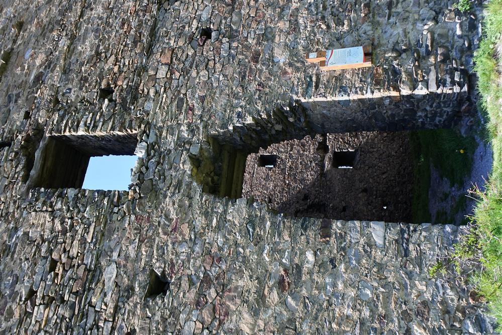 Tour de Berold © Communauté de Communes Cœur de Maurienne Arvan