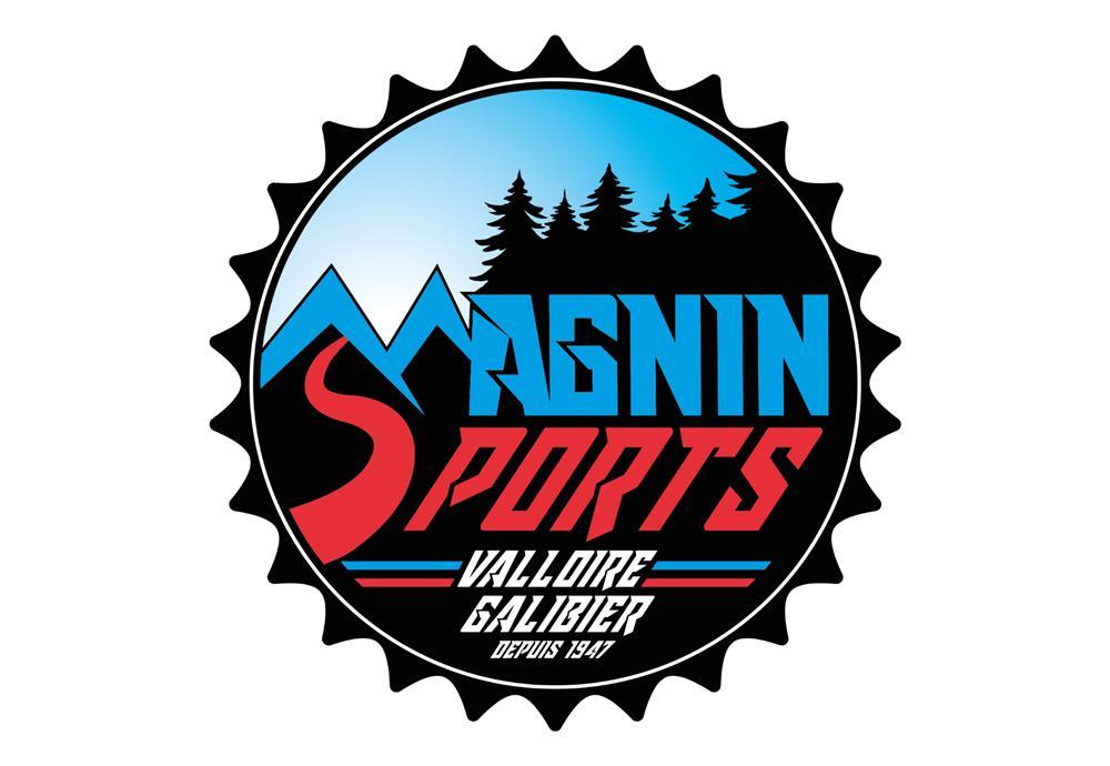Magnin Sport à Valloire © Guillaume Marchais