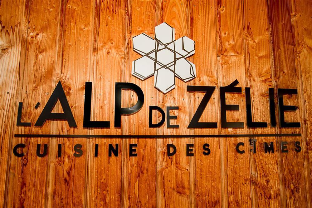 L'Alp de Zélie - Valloire © L'Alp de Zélie