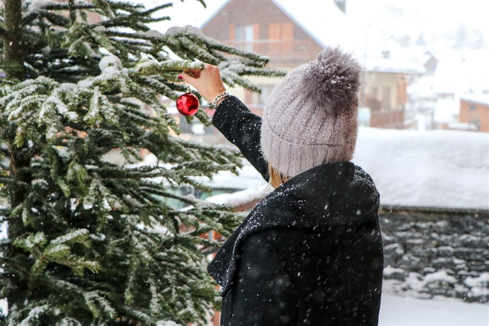 The Magic of Christmas Holidays © OT Saint Sorlin d'Arves