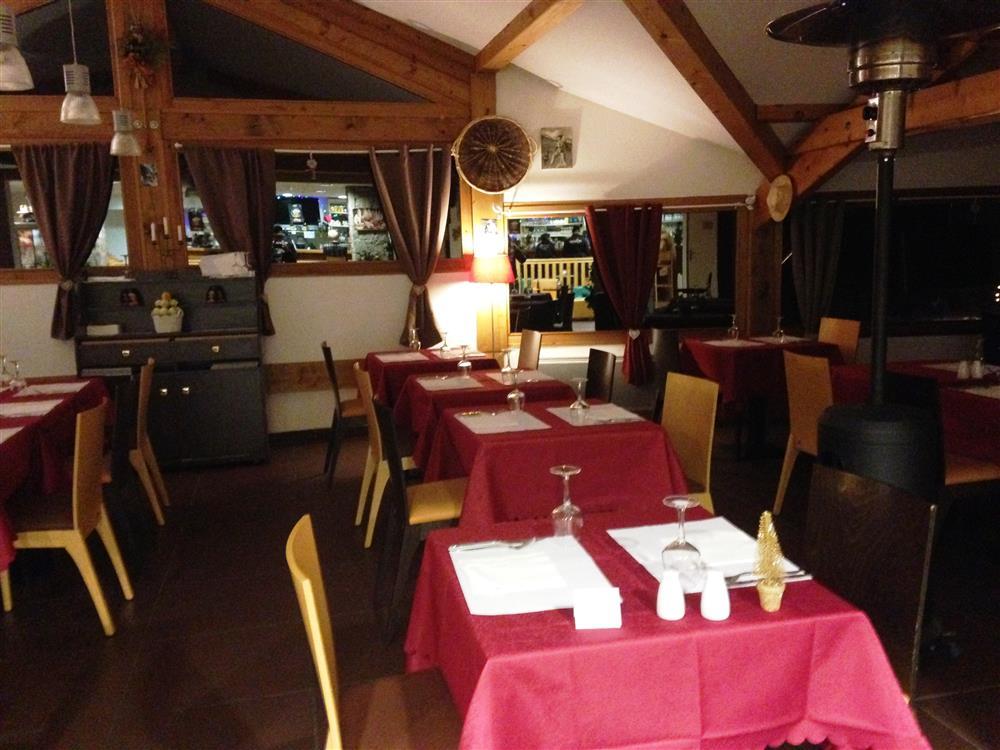 Restaurant le Hameau des Eaux © Otorelle