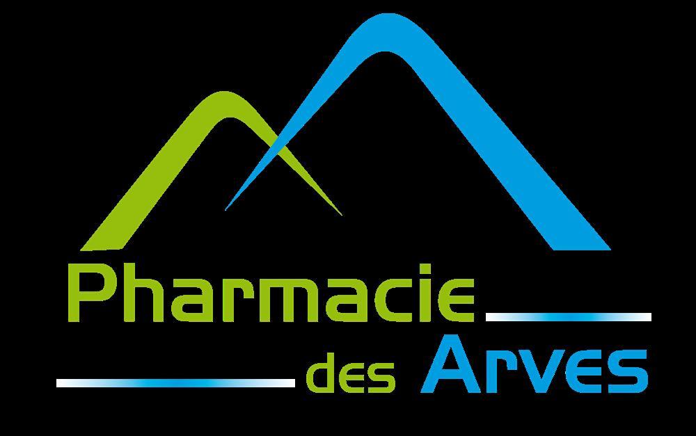 Logo Pharmacie des Arves © Pharmacie des Arves