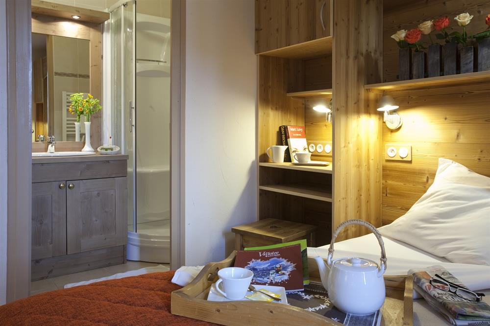 © Le Grand Hôtel
