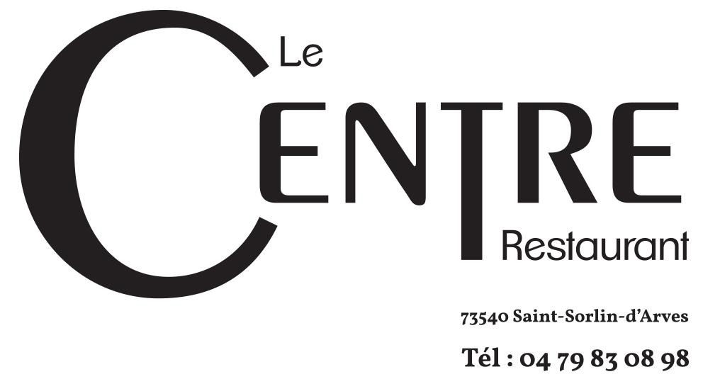 Logo Le Centre © Le Centre