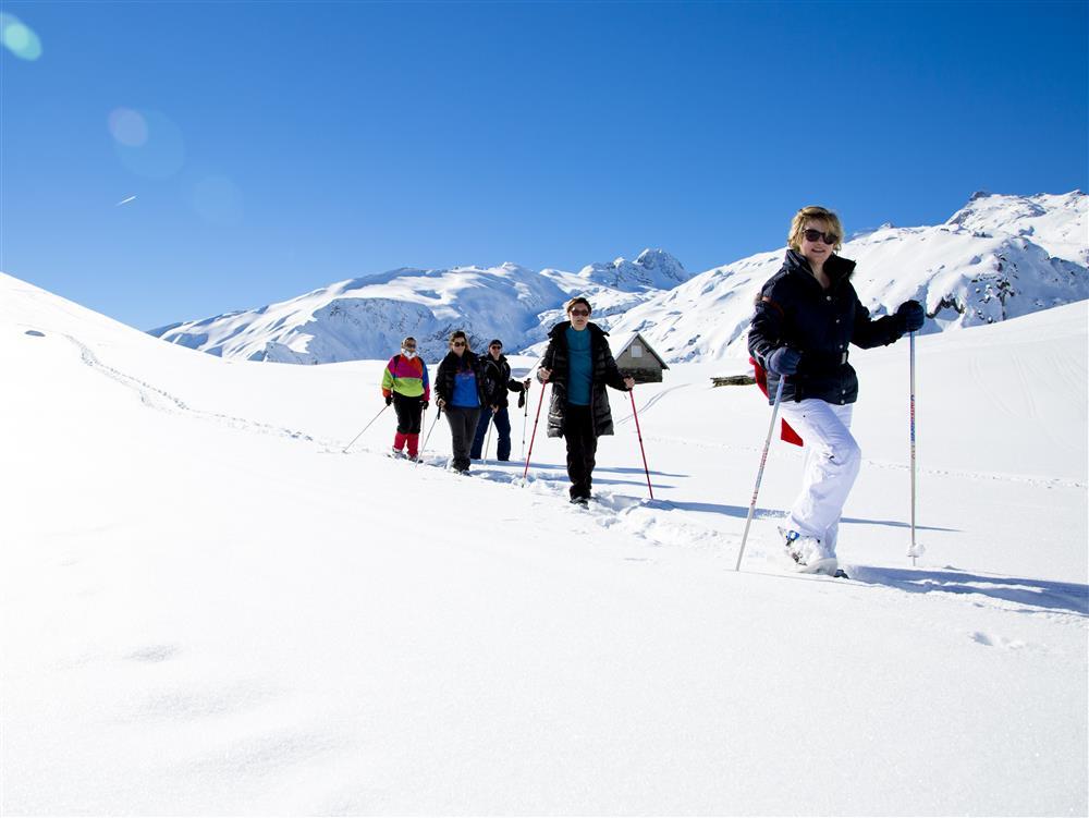 Itinéraires rares © Bureau Montagne des Arves - Patrick SCHLATTER