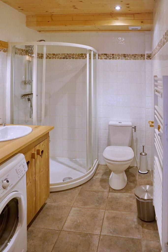 Grand-Loup - Salle de bain 1 © C Girollet