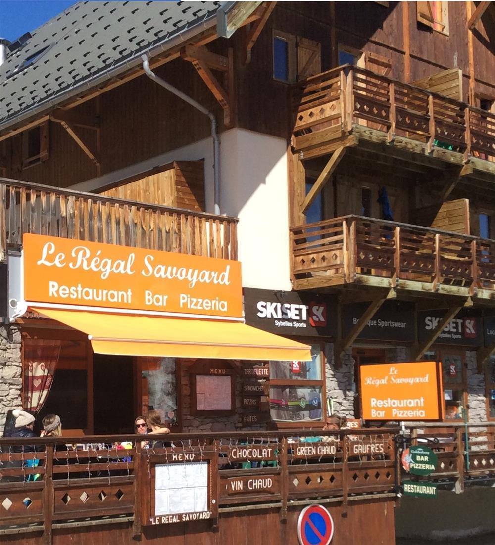 Le régal savoyard © Le régal savoyard
