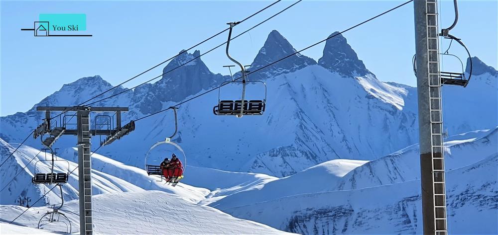 You ski immobilier © You ski immobilier