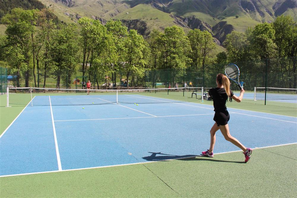 Tennis © Valentine BM photographie