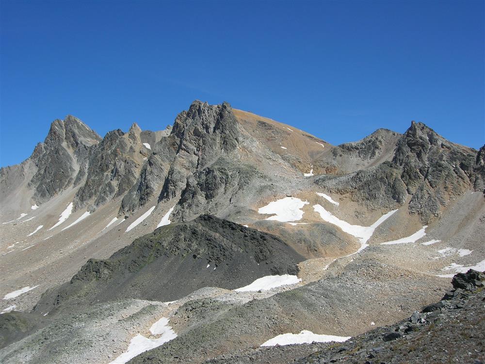 vue du sommet © K.Mandray