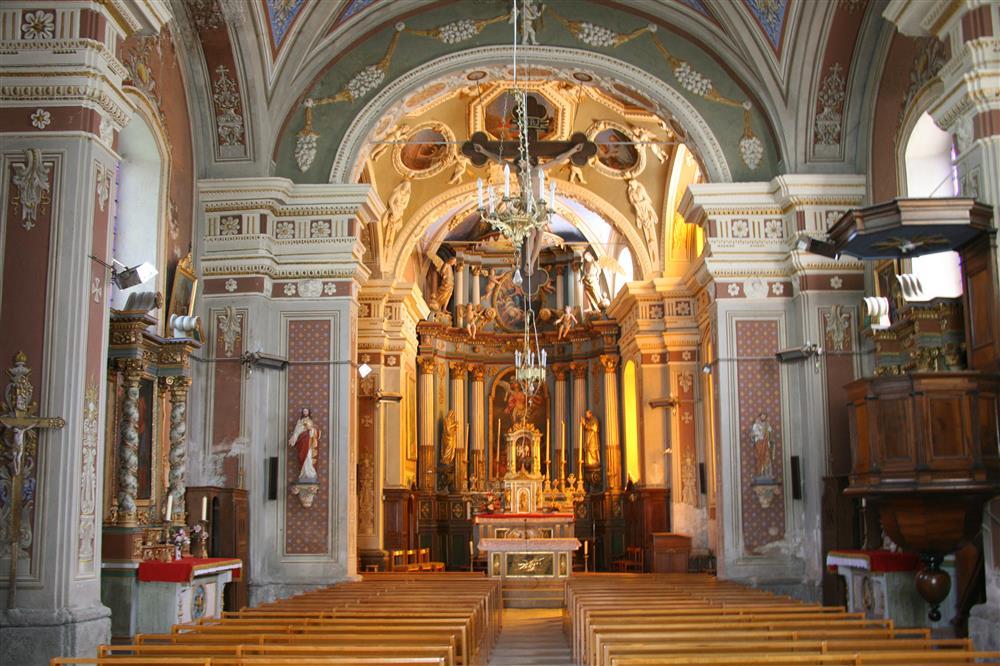Notre Dame de l'Assomption © clic-clac photo