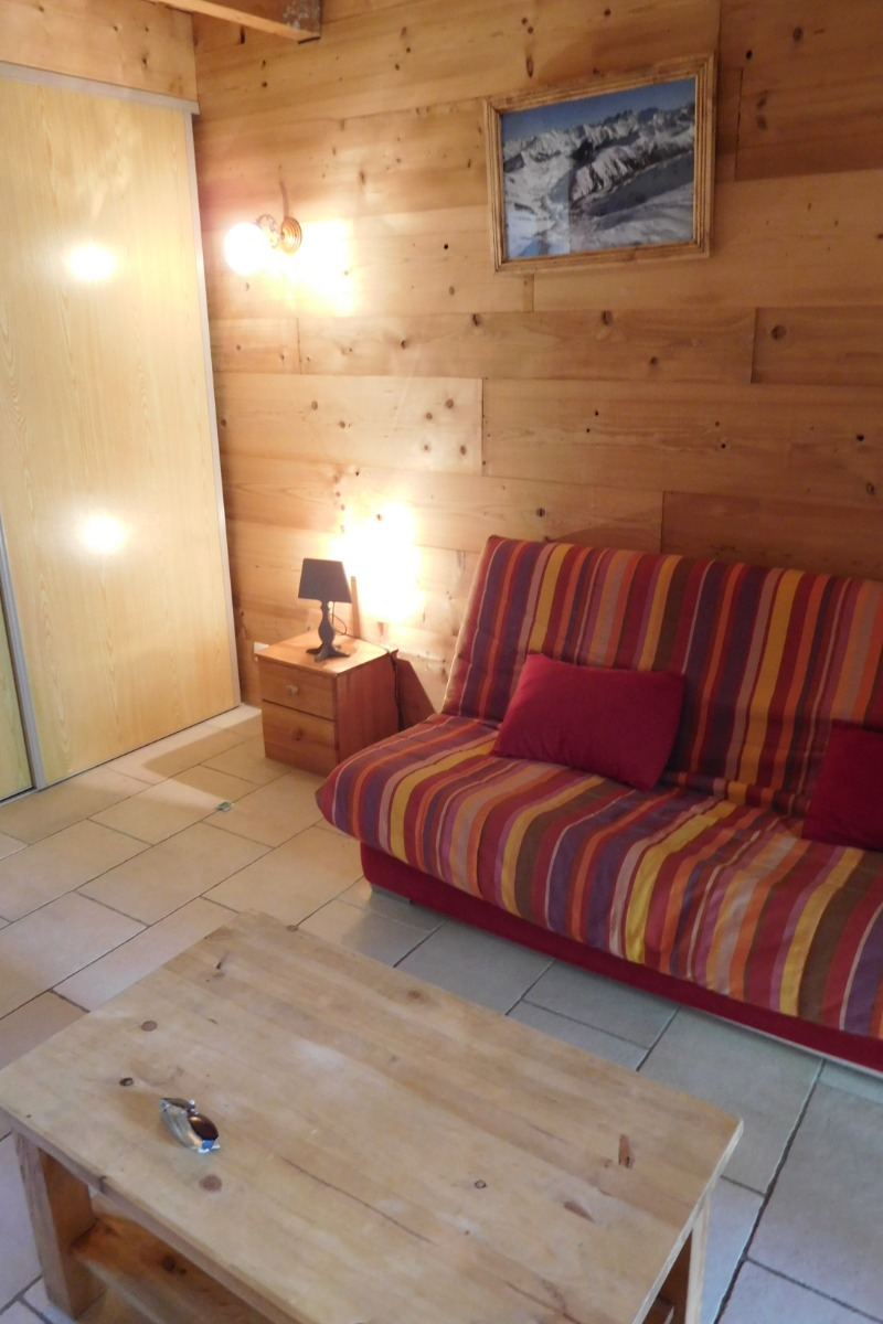 Chalet Milliat- 6 to 7 people © MILLIAT