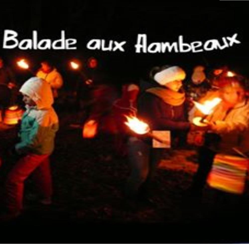 Balade flambeaux © OT ST SORLIN D'ARVES