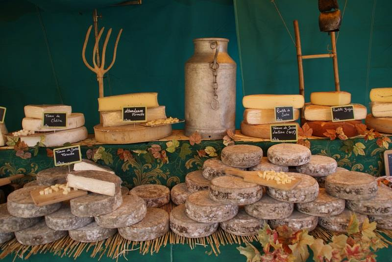 fromages ©