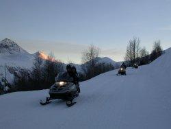 Snowscooter © OT SJA