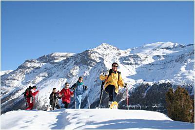 © Office de tourisme de Haute-Maurienne-Vanoise