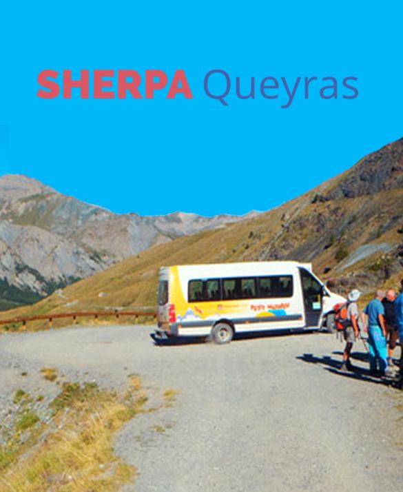 Service Sherpa