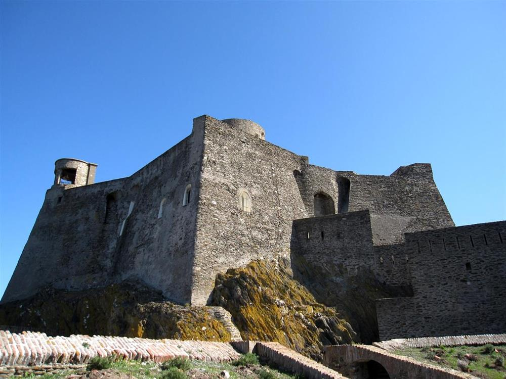 Fort Saint Elme © Fort Saint Elme